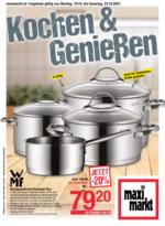 Maximarkt - Kochen & Genießen