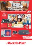 MediaMarkt MediaMarkt Flugblatt - bis 30.10.2021
