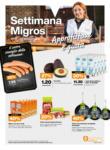 Migros Ticino Settimana Migros - bis 25.10.2021