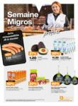Migros Wallis/Valais Semaine Migros - al 25.10.2021