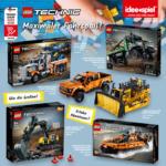 idee+spiel: LEGO Technic