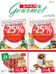 SPAR Gourmet SPAR Gourmet Flugblatt - bis 03.11.2021