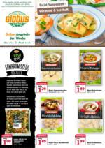 Globus: OnlineFaltblatt Suppe