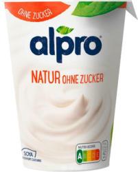 Alpro Joghurt Natur Ungesüßt