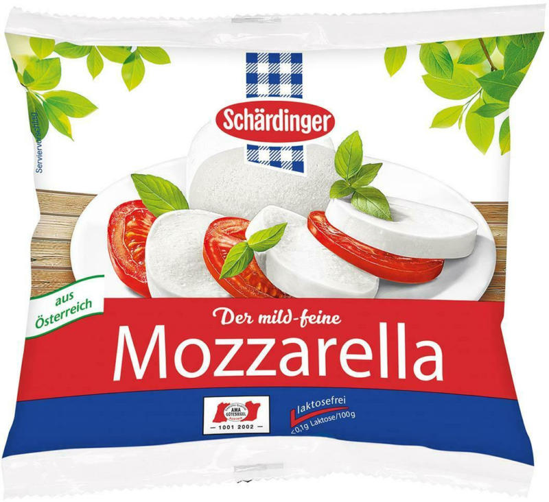 Schärdinger Mozzarella