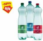 HOFER RÖMERQUELLE Mineralwasser, 1,5 l