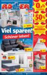 Roller Roller - Viel sparen schöner Leben - bis 23.10.2021