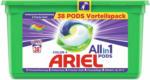 Volg Ariel