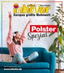 Möbel Inhofer Möbel Inhofer: Polster Spezial - bis 27.10.2021
