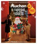 Auchan Array: Offre hebdomadaire - au 06.12.2021