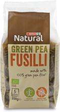 SPAR Natural Bio-Erbsen Fusilli