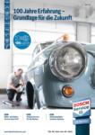 Robert Huber Autotechnik AG Bosch Car Service Angebote