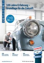 Bosch Car Service Angebote