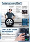 Alpen-Garage und Taxi GmbH Bosch Car Service Angebote
