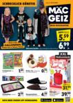 MÄC GEIZ MÄC-GEIZ: Wochenangebote - bis 29.10.2021