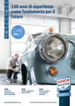 Bosch Car Service Offerte