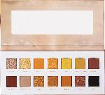 BH Cosmetics Lidschatten Palette Ivi Cruz X - 14 Farben
