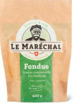 Fondue Le Maréchal «De la région.»