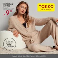 Takko Fashion