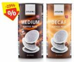 HOFER AMAROY Kaffeepads sortiert