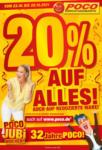 POCO Einrichtungsmarkt Regensburg Poco: Wochenangebote - bis 29.10.2021