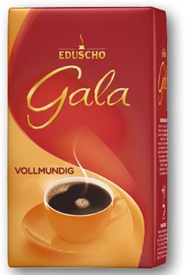 EDUSCHO GALA VOLLMUNDIG 500G
