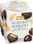 BILLA BILLA Schoko Maroni