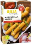 BILLA PLUS BILLA Mozzarella Sticks