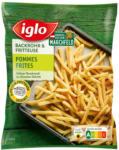 BILLA PLUS Iglo Backrohr/Friteusse Pommes Frites