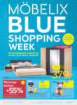 Möbelix Möbelix - Blue Shopping Week - bis 03.11.2021