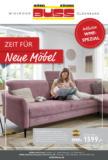 Zeit für neue Möbel