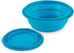 Freezack Gamelle en silicone pour chiens Silicon Bowl 500ml