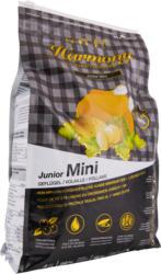 Harmony Dog Mini Geflügel Junior 4kg