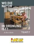 Möbel Inhofer Möbel Inhofer: TEAM 7 Küchenjournal - bis 04.12.2021