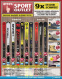 OTTO'S Sport Outlet Angebote