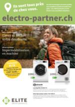 Magazine ELITE Electro octobre 2021
