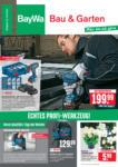 BayWa Bau- & Gartenmärkte: Bindlach Baywa: Wochenangebote - bis 30.10.2021
