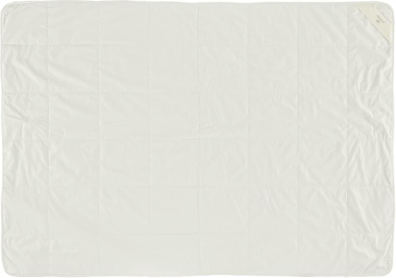 Bettdecke Bamboo in Weiß ca. 135-140x200cm