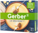 OTTO'S Gerber Fondue Le Gruyère AOP 800 g -