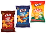 Lidl Oven chips/kettle chips Chio