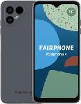"""MediaMarkt FAIRPHONE 4 5G - Smartphone (6.3 """", 256 GB, Grigio)"""