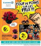 E. Leclerc Array: Offre hebdomadaire - au 30.10.2021