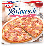 SPAR Dr. Oetker Pizza Ristorante