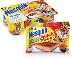 SPAR Nestlé Nesquik Snack / Petit Nesquik