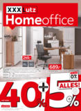 XXXLutz Homeoffice