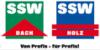 SSW Bedachungs- und Holzfachhandel