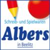 Jürgen Albers Schreib- und Spielwaren