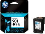 HP Tintenpatrone Nr. 901 CC653AE Schwarz (ca. 200 Seiten) NEU OVP