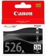 Canon Tintenpatrone CLI-526BK Foto schwarz NEU OVP hohe Druckgeschwindigkeit