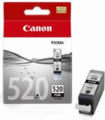 Canon Tintenpatrone PGI-520BK schwarz NEU OVP 19ml Tank für bis zu 350 Seiten